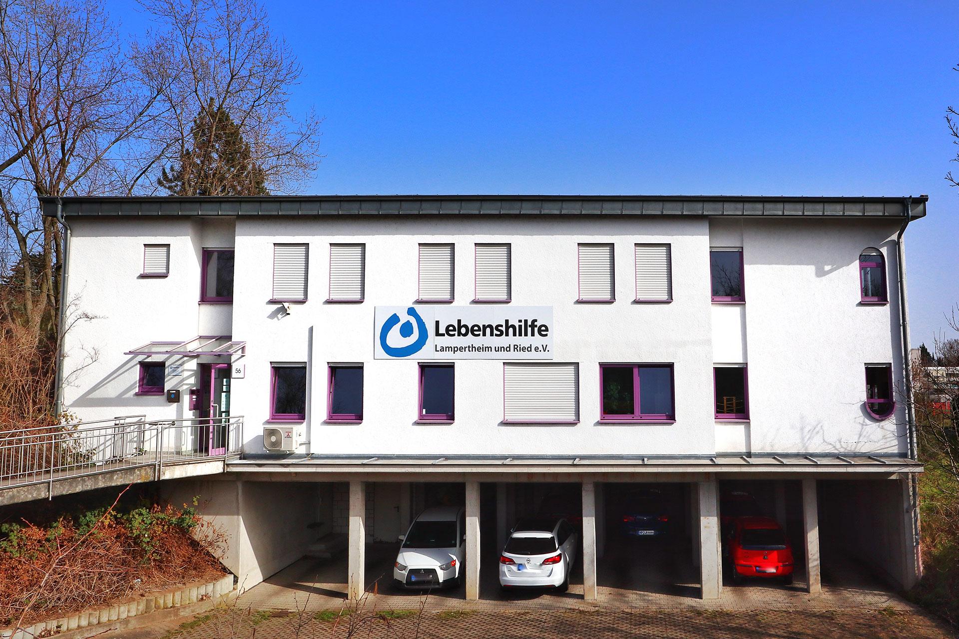 Lebenshilfe Lampertheim und Ried e.V.
